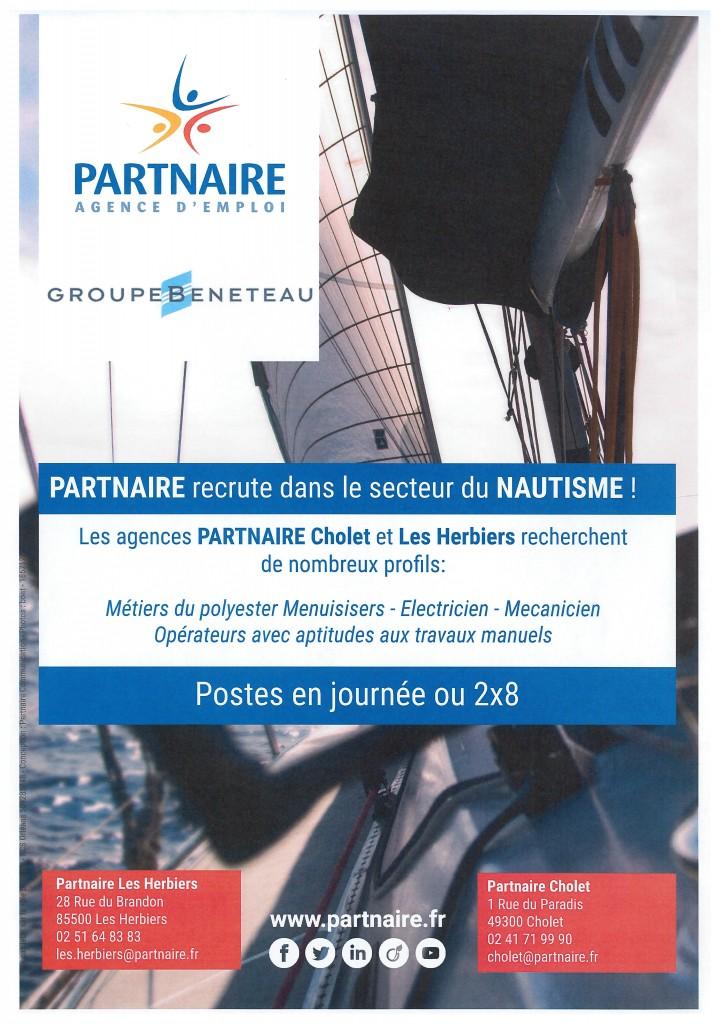 Groupe Beneteau - Offres d'emplois