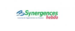 Synergences hebdo n°543 du 22 au 28 janvier 2020
