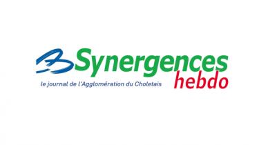 Synergences hebdo n°539 du 4 décembre au 10 décembre 2019