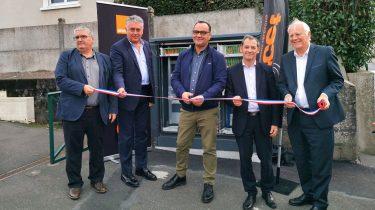 Inauguration de la fibre optique – Vendredi 18 octobre 2019
