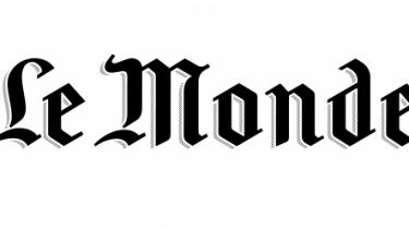 Maisons illuminées – Article dans le journal Le Monde