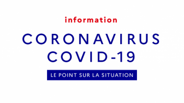 COVID-19 – Maine-et-Loire – Zone rouge