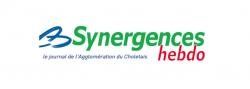 Synergences hebdo n°563