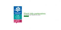 Flash info CAF du 25 juin 2020