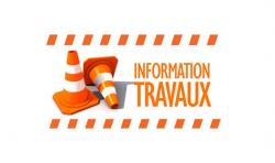 INFOS TRAVAUX – ECLAIRAGE PUBLIC
