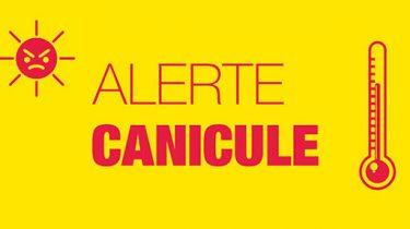 ALERTE CANICULE – NIVEAU 3
