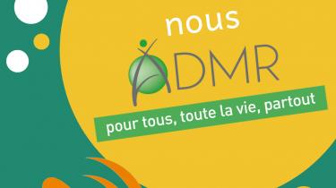 Offres d'emploi – ADMR