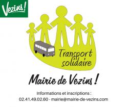 Transport solidaire de Vezins