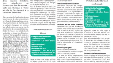 Synergences n°566 du 16 au 22 décembre 2020