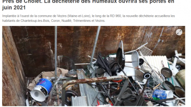 Ouest France – 24.12.2020