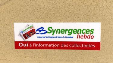 Étiquettes Synergences Hebdo