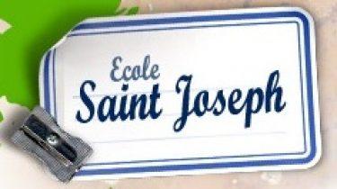 Rentrée 2021-2022 – Inscriptions école privée St Joseph