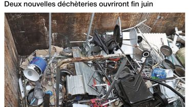 Ouest France – 05.05.2021