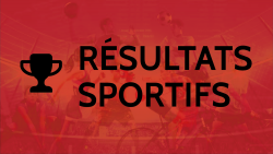 AdC – Résultats sports de haut niveau S28