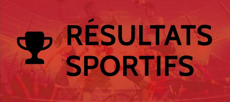 AdC – Résultats sportifs S24