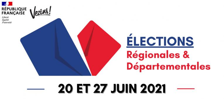Élections – Bureau de vote