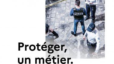 La Police Nationale recrute !