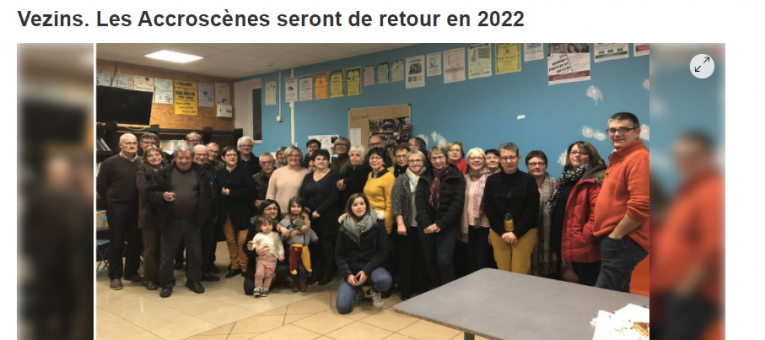 Ouest France – 11.06.2021