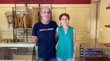 Boulangerie Besson – Départ à la retraite